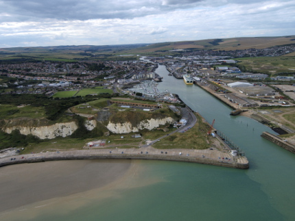 Newhaven-Harbour